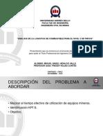 Formula Rio Pro Posicion Tema
