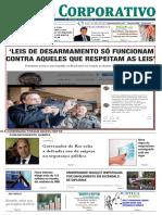 Jornal Corporativo de 4 de abril de 2019