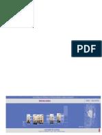 Ordenanza gráfica del PEPRI en el Cabanyal