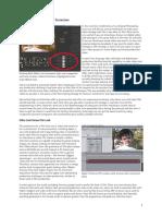 Digital Filmmaking - Colour Correction