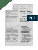 Manuale Estensore Linea DC51102-1-Manuale