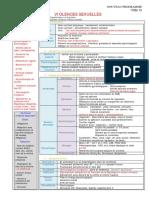009 Certificats médicaux. Décès et législation. Prélèvements d'organes et législation