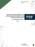 Plan Anual de Mantenimiento Preventivo y Control de Equipo Informático.docx