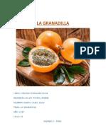 LA GRANADILLA.docx