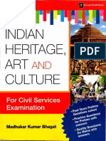 Indian Heritage, Art & Culture - Access Publishing.PDF