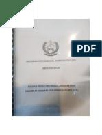 BRT Peshawar Report