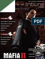 Games Tribune Magazine 19 - Septiembre 2010