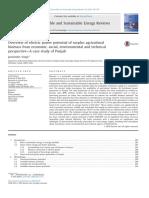 Biomass Feasibility Study J.singh (Uni Work)