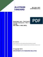 MS Standard