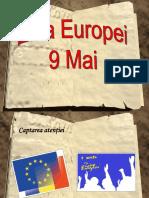 9 Mai Ziua Europei