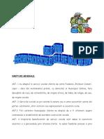 Carta Drepturilor Fundatia Prof Coman