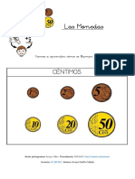 Ficha Monedas
