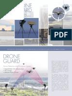 Drone Guard BATS Brochure