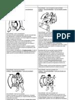 Esercizi Body Building