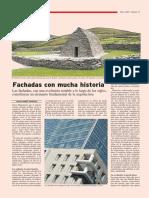 Fachadas Con Mucha Historia by GOMEZ-JAUREGUI