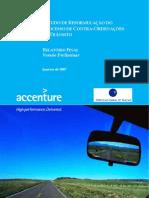 Autos c. o. - Estudo Accenture I