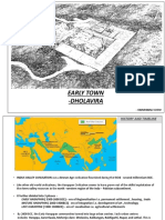Town Planning in India -Ancient Age -Med