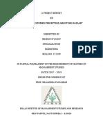 BIG BAZAAR research project.docx