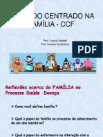 3. 1. Cuidado Centrado Na Familia - Ccf