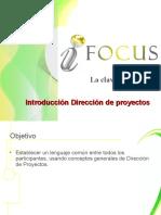 00 Introducción Dirección de Proyectos