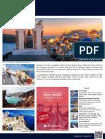 Santorini Arrival Guide