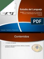 Lenguaje Concepto y Estructura