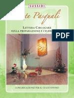Feste Pasquali