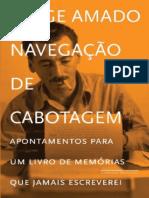 Navegacao de Cabotagem - Jorge Amado.pdf