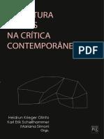 eBook Literatura Artes