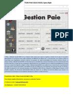 Guide XLPaie Spécial Btph