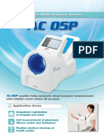 Brochure Kenz AC 05P