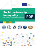 Social Partnership for Equality