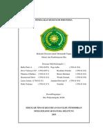 PENEGAKAN HUKUM DI INDONESIA kel.1.docx