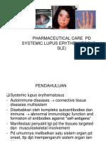 PHARM CARE  PD SLE new.pptx
