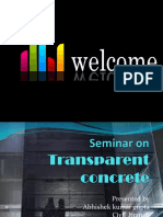 Seminar on Abhishek Kumar Gupta