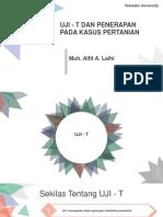 Uji T dan Penerapan.pptx