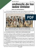 1. Abril – Historia Universal - 4to