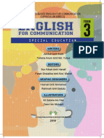 English For Communication Form 3 (Special Education).pdf