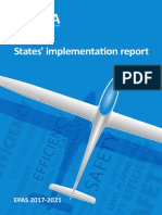 EPAS Implementation Report.pdf