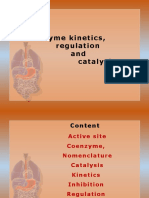 enzyme kinetics swayam