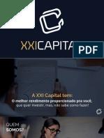 Xxi Capital - Apn Mmn