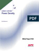 Guidlines for specification of data center power density.pdf