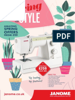 Brochure - Spring SWS2019