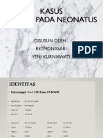 Kejang Pada Neonatus Ppt