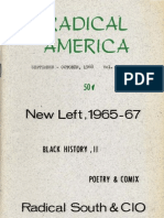 Radical America - Vol 2 No 5 - 1968 - September October