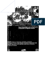 Banco Mundial - Unesco Gestión Integral de Progr Soc Modulo i (1)