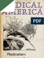 Radical America - Vol 2 No 6 - 1968 - November December
