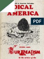Radical America - Vol 4 No 1 - 1970 - January