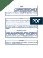 POLITICA CALIDAD AUTOCOOL.docx