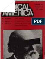 Radical America - Vol 4 No 3 - 1970 - April